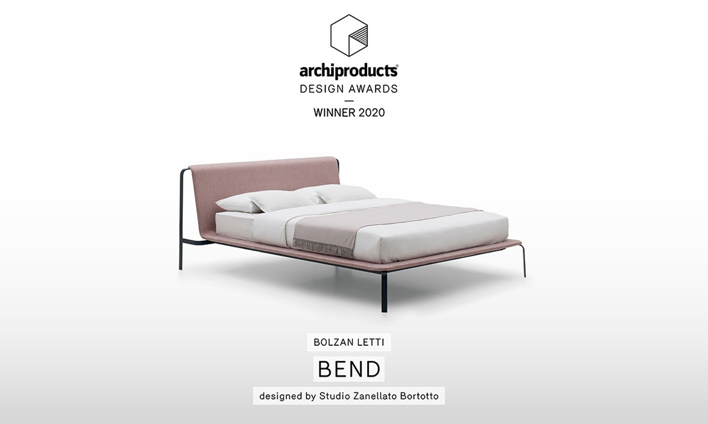 ARCHIPRODUCTS DESIGN AWARDS 2020